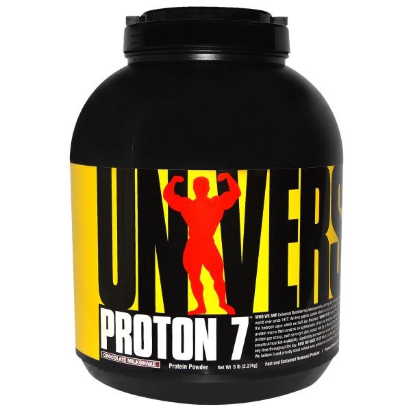 Universal Nutrition Proton 7 on #iHerb 30% + $5 OFF - now $55,34 #RT #dietary #supplement Discount applied in cart