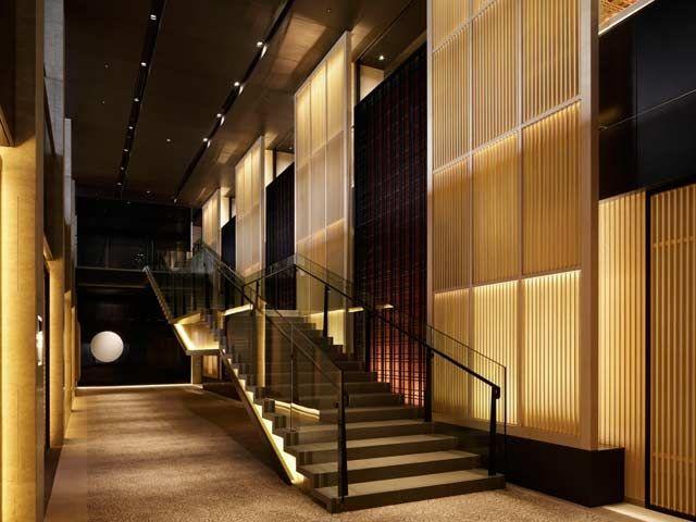 京都 リッツカールトン 照明 - Google 検索