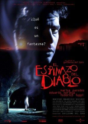 El Espinazo del Diablo (2001) - MovieMeter.nl