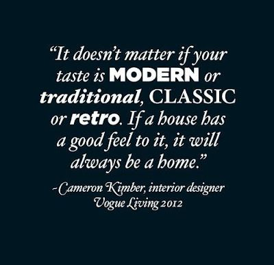 Todays Week Is A Quote By Cameron Kimber An Interior Decorator Based In Sydney That Uses Antiques Modern Way