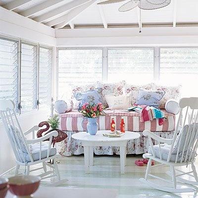 Perfect For A Sun Porch