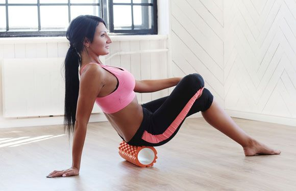What You Don't Know About Foam Rolling   ACTIVE