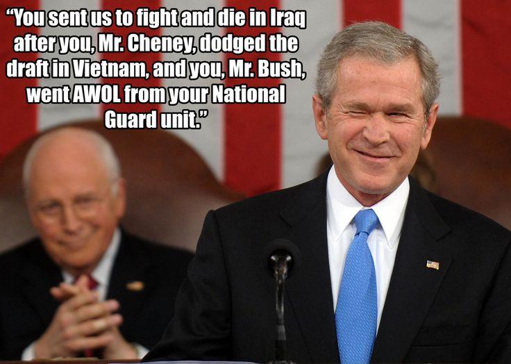 Bashing Bush Cheney Dick Geo Joke Photo Them - Porn Pics -8964