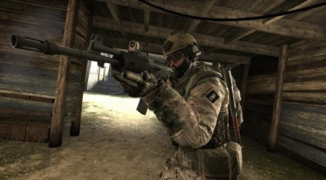 Counter Strike: Global Offensive será lançado dia 21 de agosto