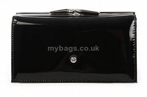 Leather purse SWAROVSKI ELEMENTS http://mybags.co.uk/leather-purse-swarovski-elements-563.html