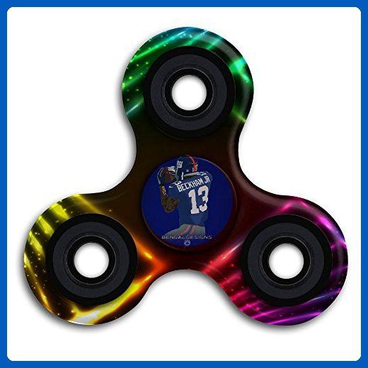 Odell Beckham Jr New York Giants Fidget Toy Hand Spinner - Fidget spinner (*Amazon Partner-Link)