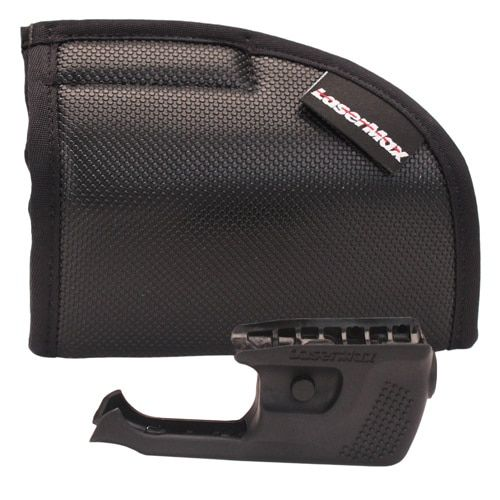 LaserMax Centerfire Laser LED for Glock 42, 43