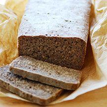 (2 pp) Rågbröd med surdeg