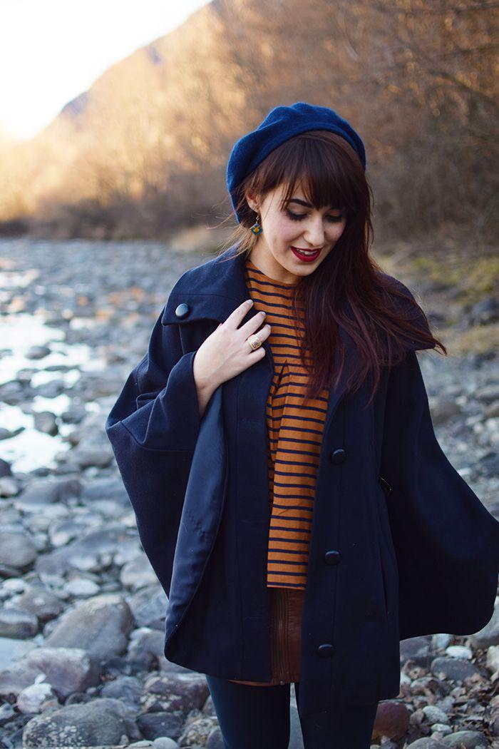 Marzipan - Vintage fashion blog