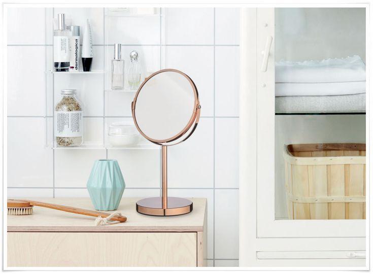 e boutique lovecreativepeoplecom miroir sur pied bloomingville - Miroir De Chambre Sur Pied
