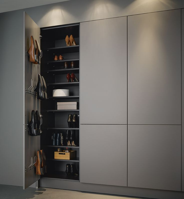 Bespoke German Made Kitchens Kingston & London   Fitted Contemporary Kitchens   Custom Kitchen Company - Dufont Faes Kitchens