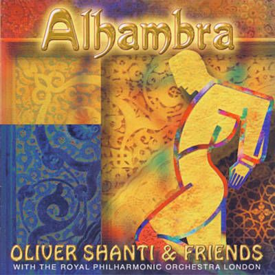 Found El Futuro De La Alhambra by Oliver Shanti & Friends with Shazam, have a listen: http://www.shazam.com/discover/track/55968263
