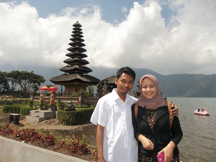 #Bratan #Lake #Pura #UlunDanu #Bali #Island