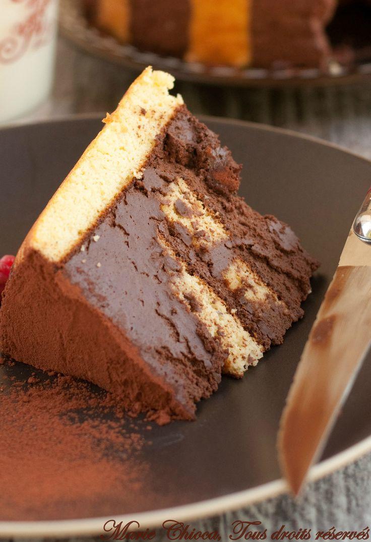 25 best ideas about charlotte au chocolat on pinterest - Recette charlotte au chocolat ...