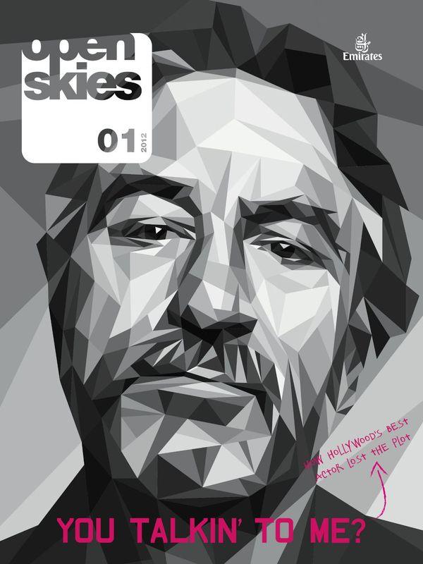Filip Peraić for Emirates OpenSkies magazine