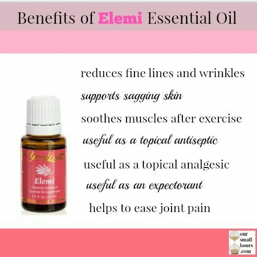 26 Best Images About Elemi Young Living On Pinterest Eye