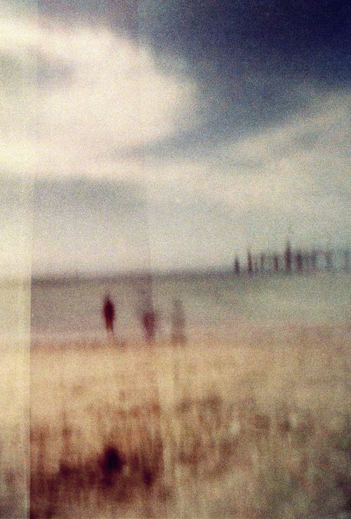 but this is how I remember. except I know it's true and we were there. [everythingisfading] #memory