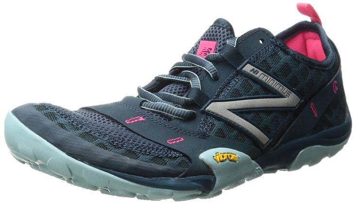 New Balance Women\u0027s WT10v1 Trail Running Shoe, Tornado/Storm Blue, 9 B US |  Shoes | Pinterest | Trail running shoes