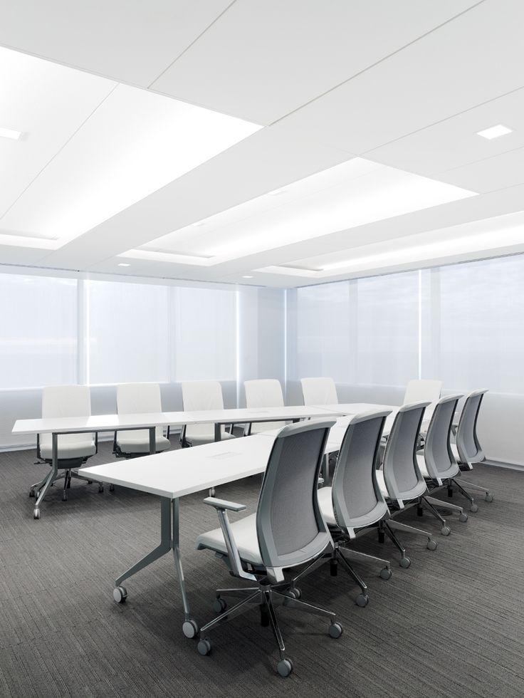 Ascent Private Capital Management's Elegant Minneapolis Offices - Office Snapshots