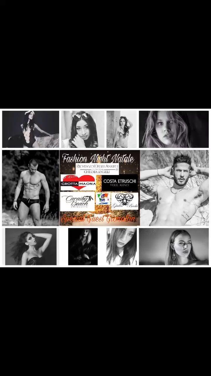 Fashion Night Natale Richiamo Degli Angeli ® #richiamodegliangeli ♫ Maroon 5 - Don't Wanna Know (feat. Kendrick Lamar) Fatto con Flipagram - https://flipagram.com/f/10UjmG0KUhk