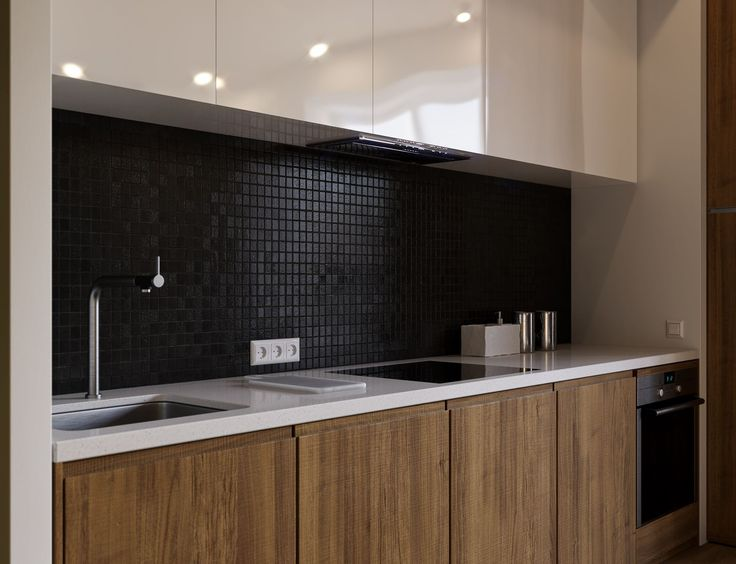 """Проект """"г.Москва"""", дизайн 3-комнатной квартиры, современный стиль, фото"""