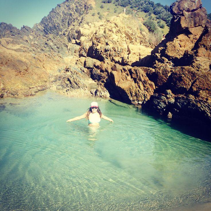 Byron bay paradise