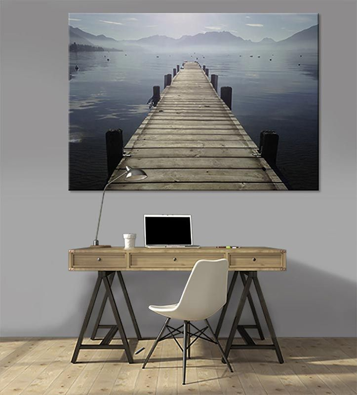 tableau en trompe l oeil. Black Bedroom Furniture Sets. Home Design Ideas