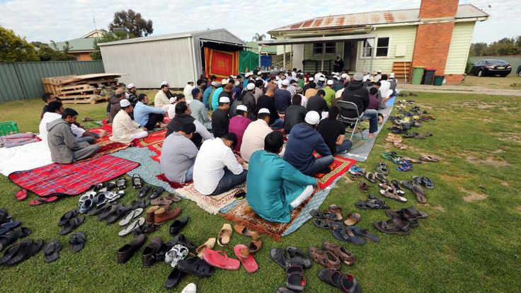Islamic Society of Albury-Wodonga submits plans for bigger mosque | The Border Mail