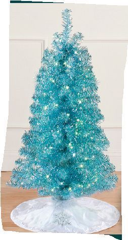 11 best Oh, tinsel tree! images on Pinterest | Christmas time ...