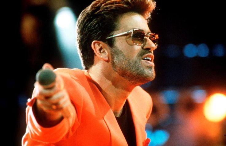 George Michael herinnerde uit zijn jeugd tot WHAM! zijn gevecht met drugsverslaving