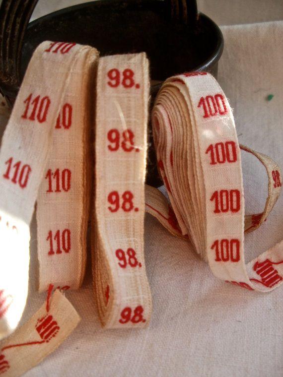 antique laundry labels