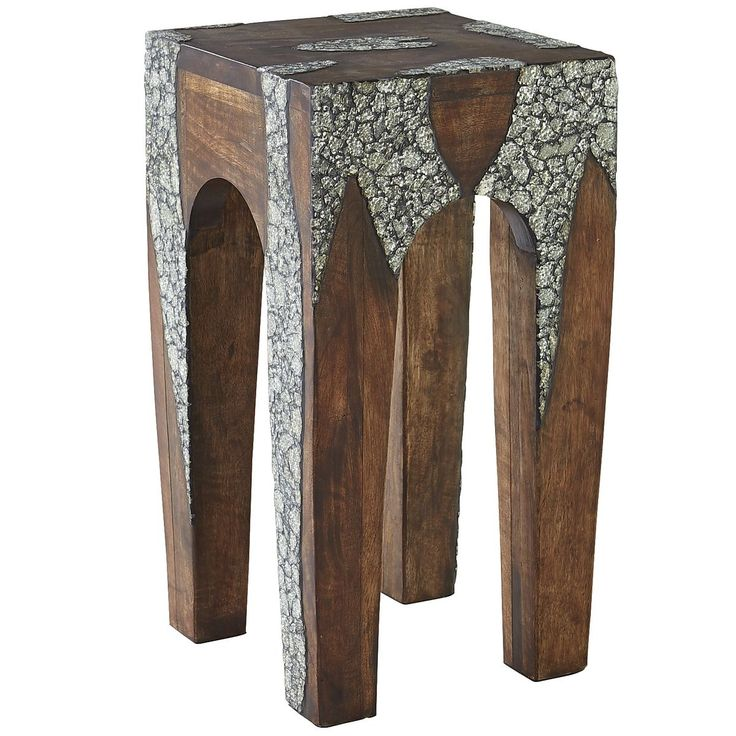 Arabella Drum Accent Table | Pier 1 Imports
