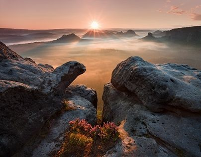 "Check out new work on my @Behance portfolio: "" 	 	  Czech-Saxon Switzerland"" http://on.be.net/1JVWSZU"