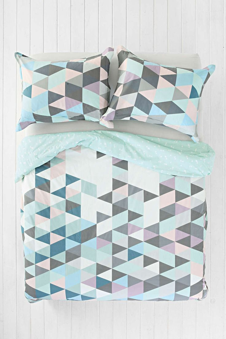 Best 25+ Geometric bedding ideas on Pinterest ...