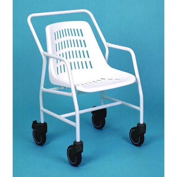 sillas ortopedicas con ruedas