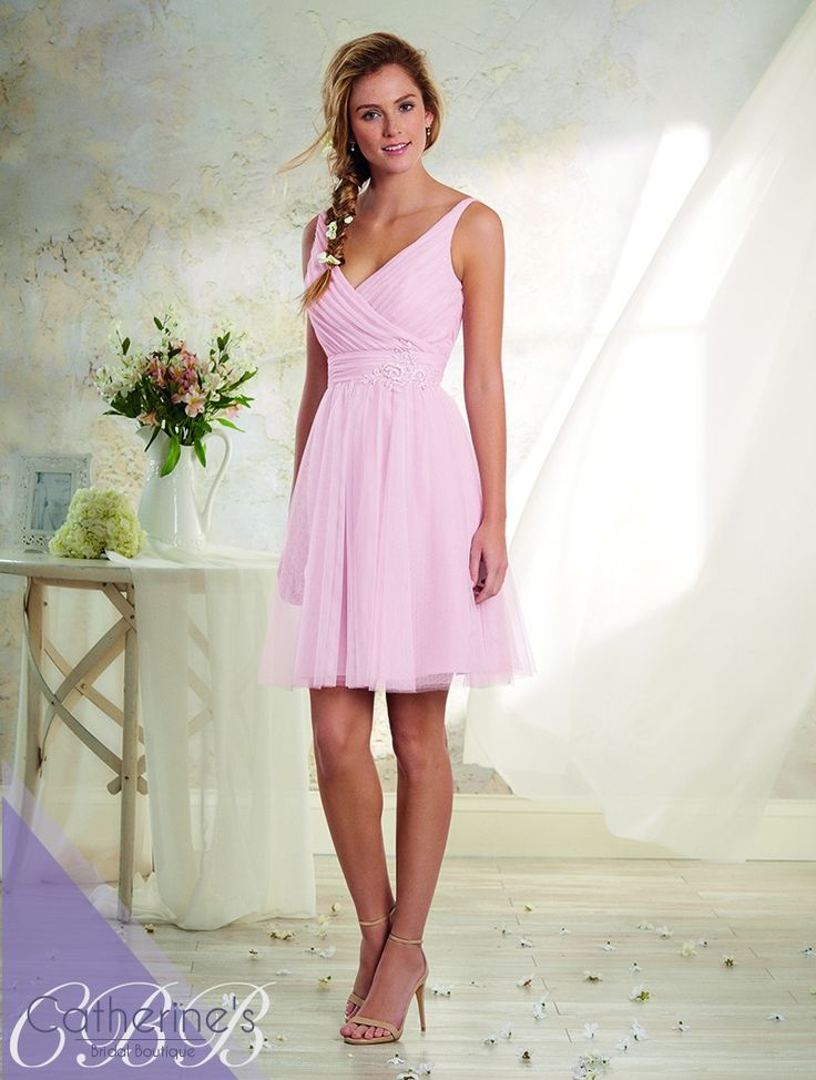 141 best Bridesmaid Dresses images on Pinterest | Damas de honor ...