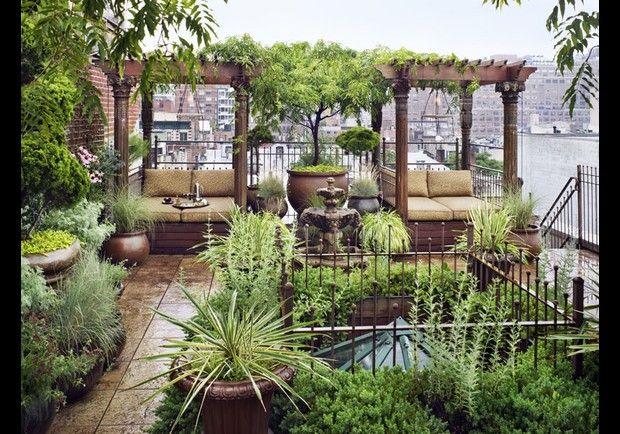 Chelsea Penthouse, New York, NY