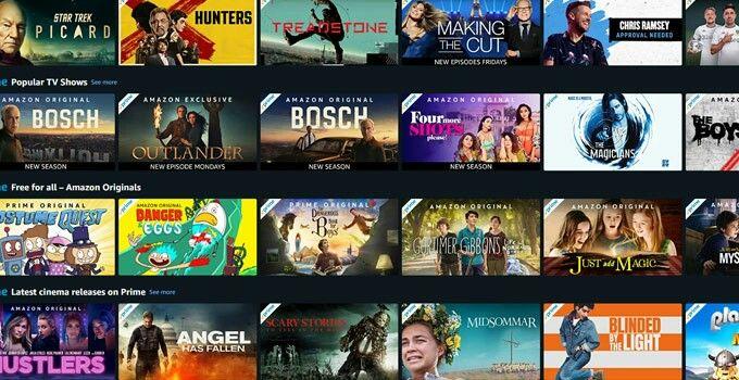 Amazon Prime Movies Amazon Prime Movies Prime Movies Amazon Prime Uk