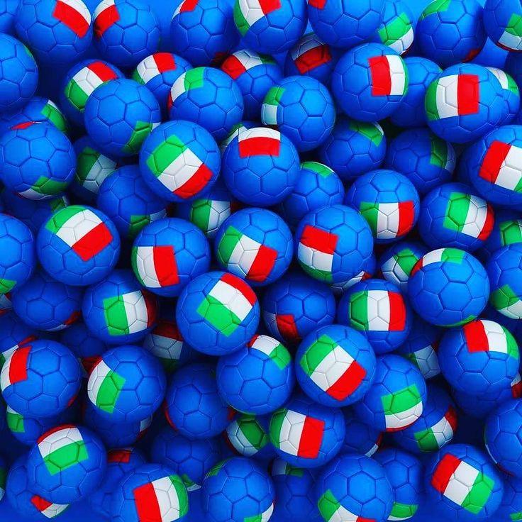 #Forza #Italia #ek2016 @italiaontour @italiaansfeest @italianicons