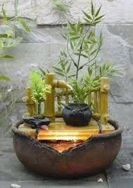The 25+ best Indoor water fountains ideas on Pinterest   Indoor ...