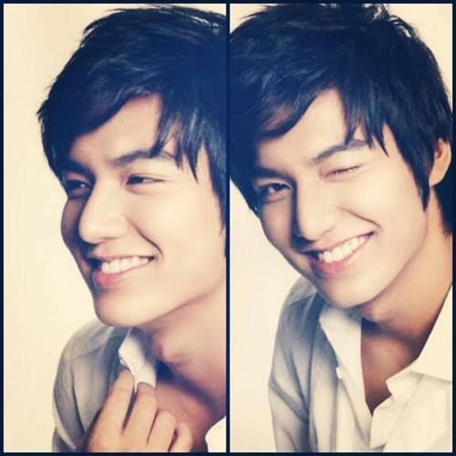 Goo Jun Pyo played by Lee Min ho in Boys Over Flowers
