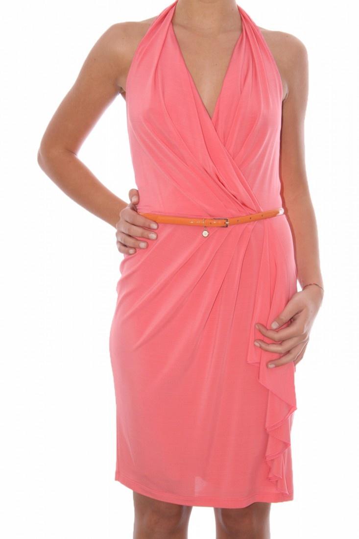 DRESS WOMAN BLUMARINE - Assunta Simeone - Boutique di abbigliamento donna, calzature,accessori - Boutique women's clothing, shoes, accessories