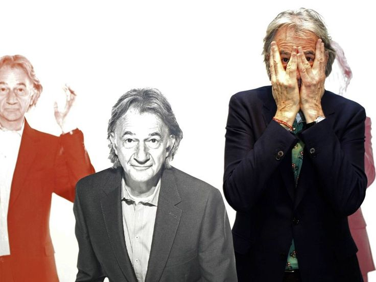 #ART – PAUL SMITH AT THE LONDON DESIGN MUSEUM
