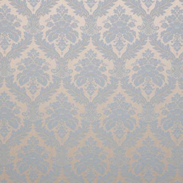 Warwick Fabrics : MARKHAM HOUSE DELFT