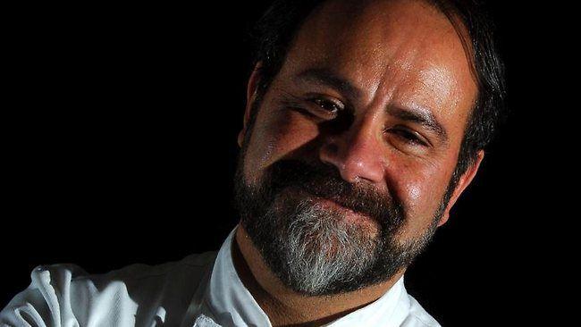 Chef Greg Malouf
