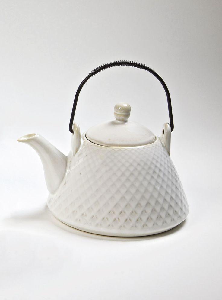 WABE Japanese Teapot