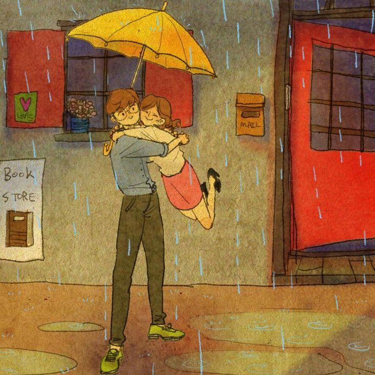 Uma otica perfeita de amor