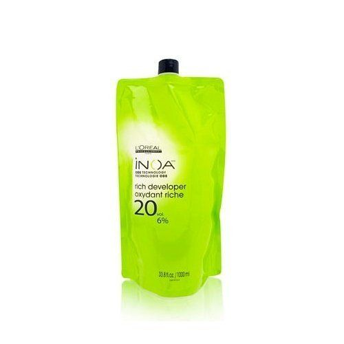 L'Oreal Inoa Rich Developer 20 Volume 33.8oz by L'Oreal Paris * You can find more details by visiting the image link.