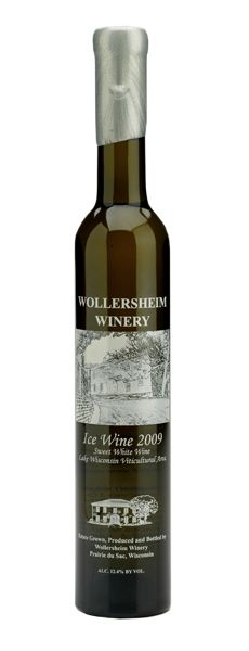"""Lake Wisconsin Viticultural Area 