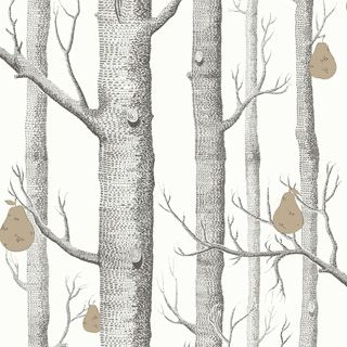 Woods & Pears 95/5027 - Contemporary Restyled - Cole & Son